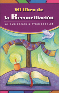 My Own Reconciliation Booklet (bilingual) (Spanish Edition) (RM