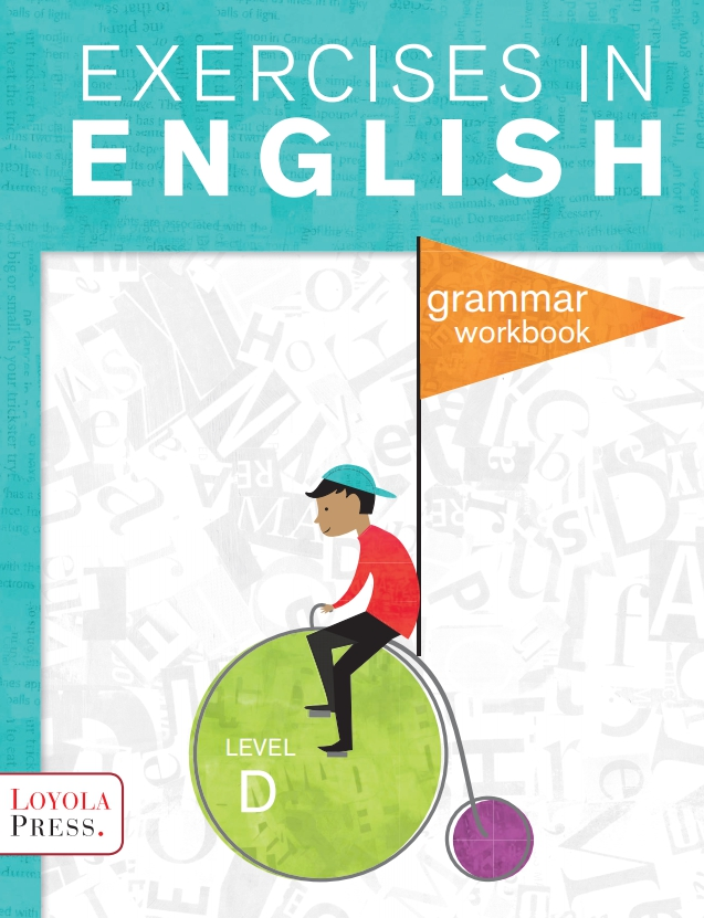 Exercises in English Level D: Student Edition ebook (180