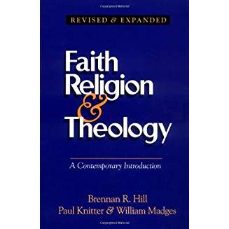 Faith, Religion & Theology: A Contemporary Introduction ebook