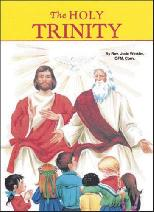 Holy Trinity (Pack of 10)