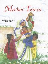 Mother Teresa (Pack of 10)