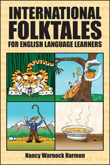 International Folk Tales for English Language Learners