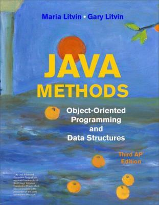 Java Methods: Object-Oriented Programming & Data Structures 3rd AP Edition (PDF 1 Year Access)
