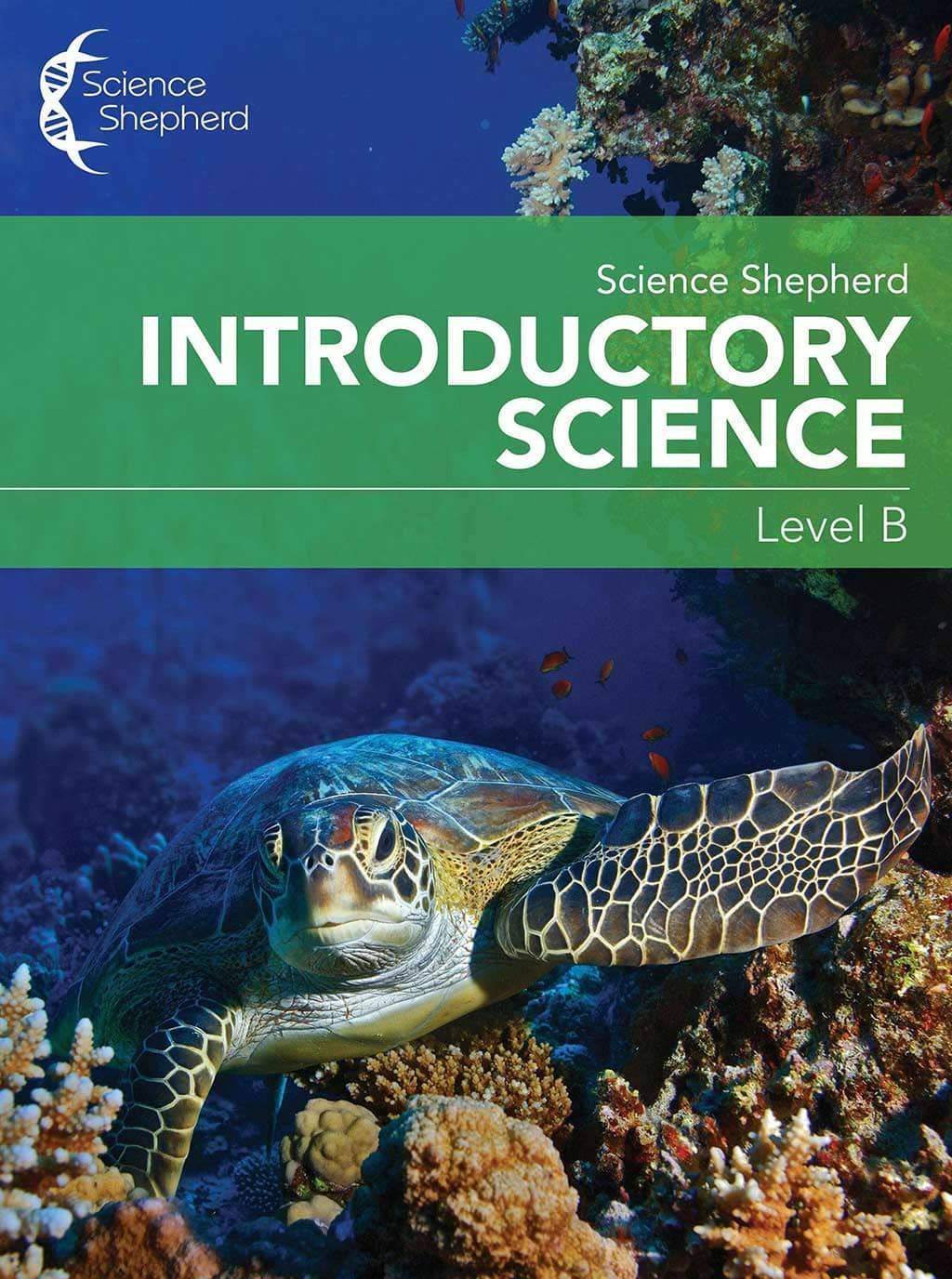 Introductory Science Workbook Level B