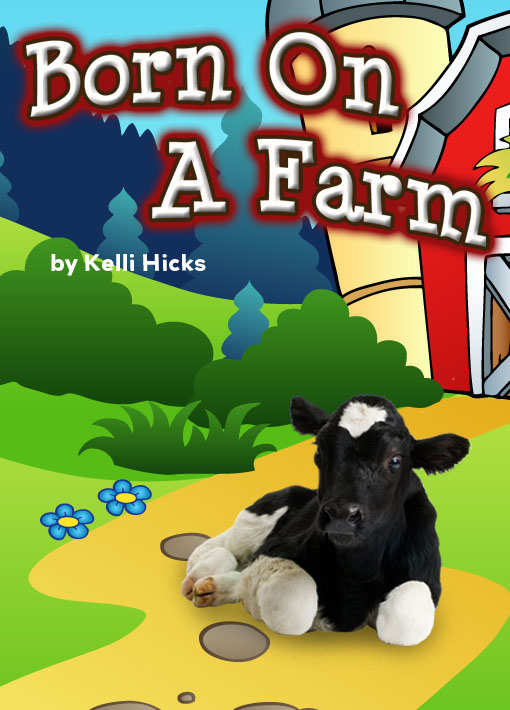 Born On A Farm