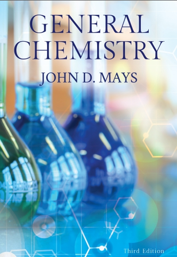 General Chemistry 1st Edition (5-year license)