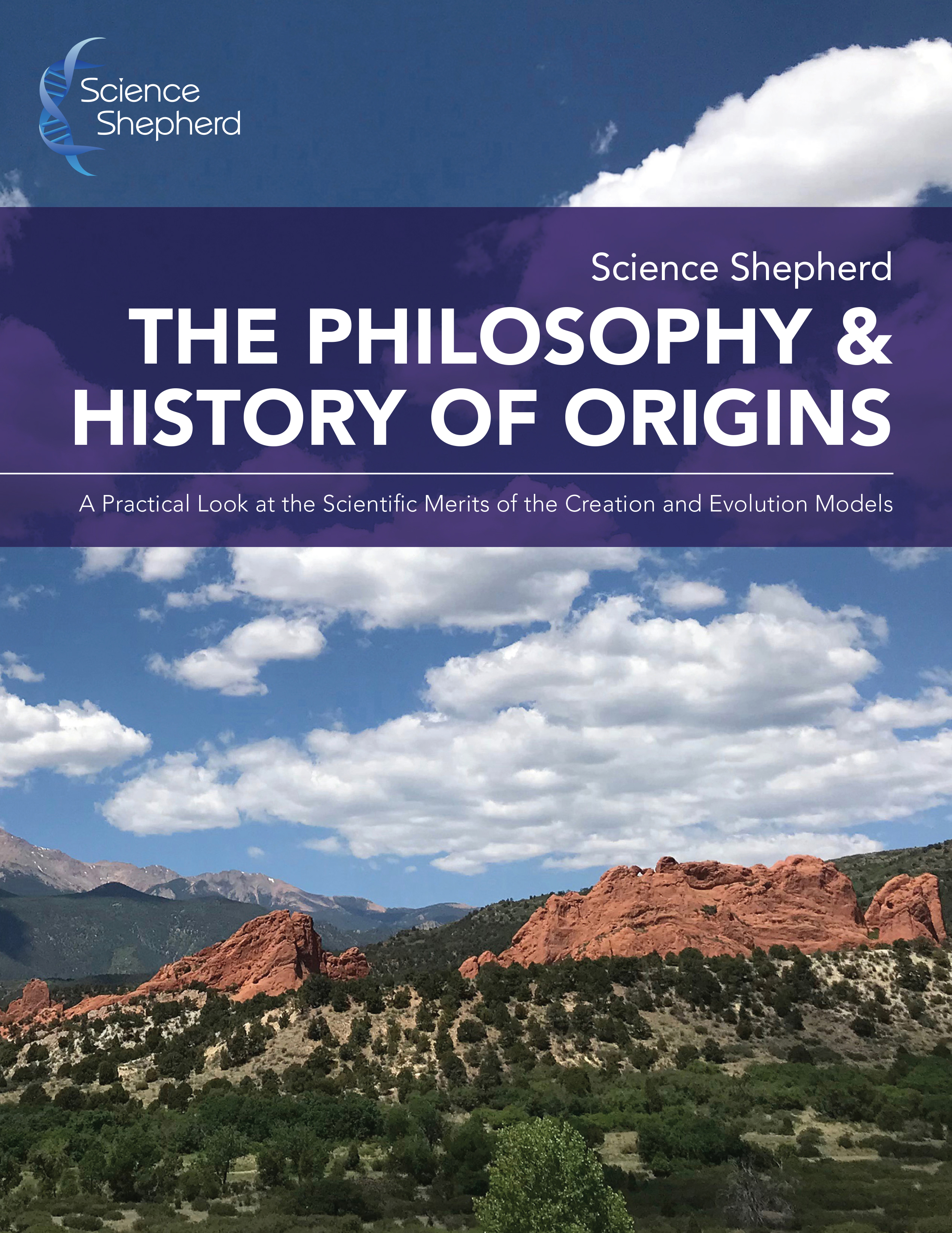 The Philosophy & History of Origins