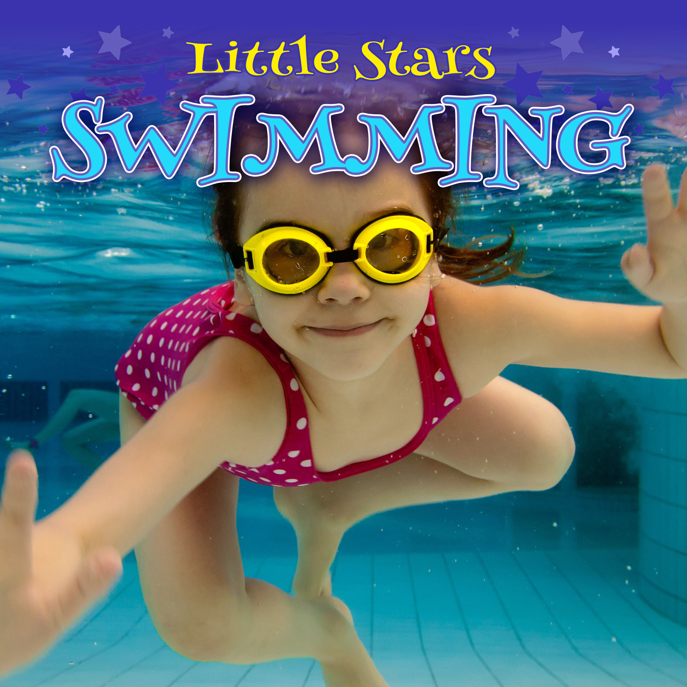 Little Stars Swimming