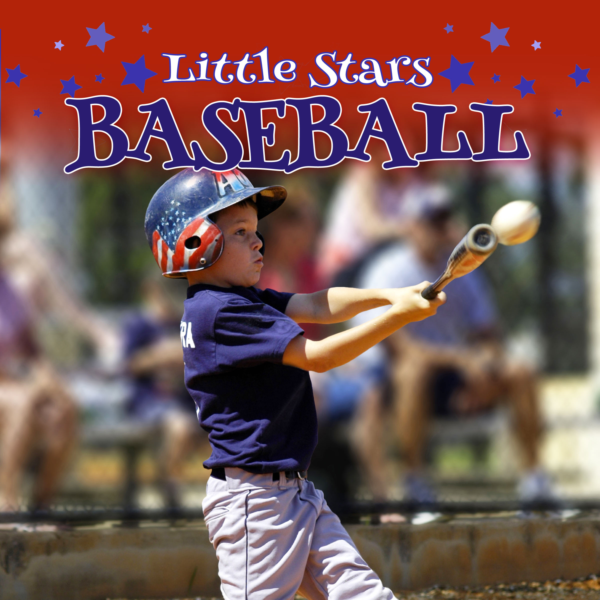 Little Stars Baseball
