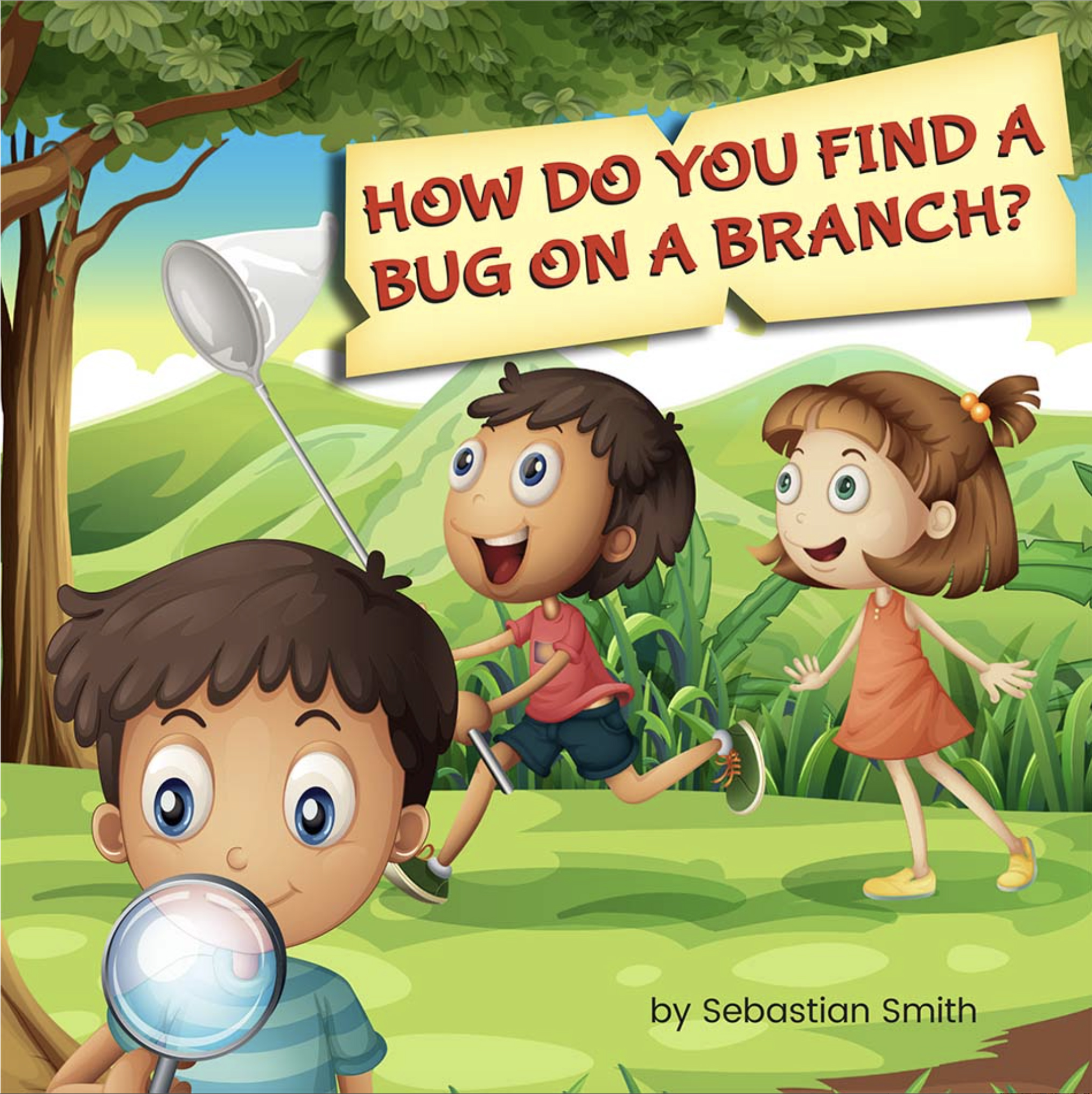 How Do You Find A Bug on A Branch?