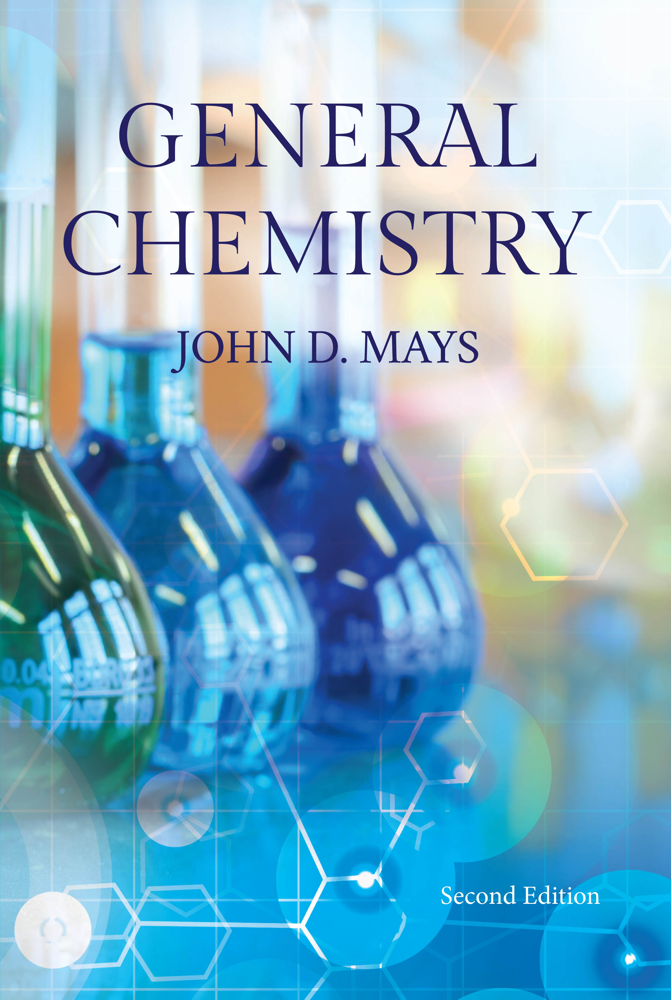 General Chemistry 2nd Edition (5-year license)
