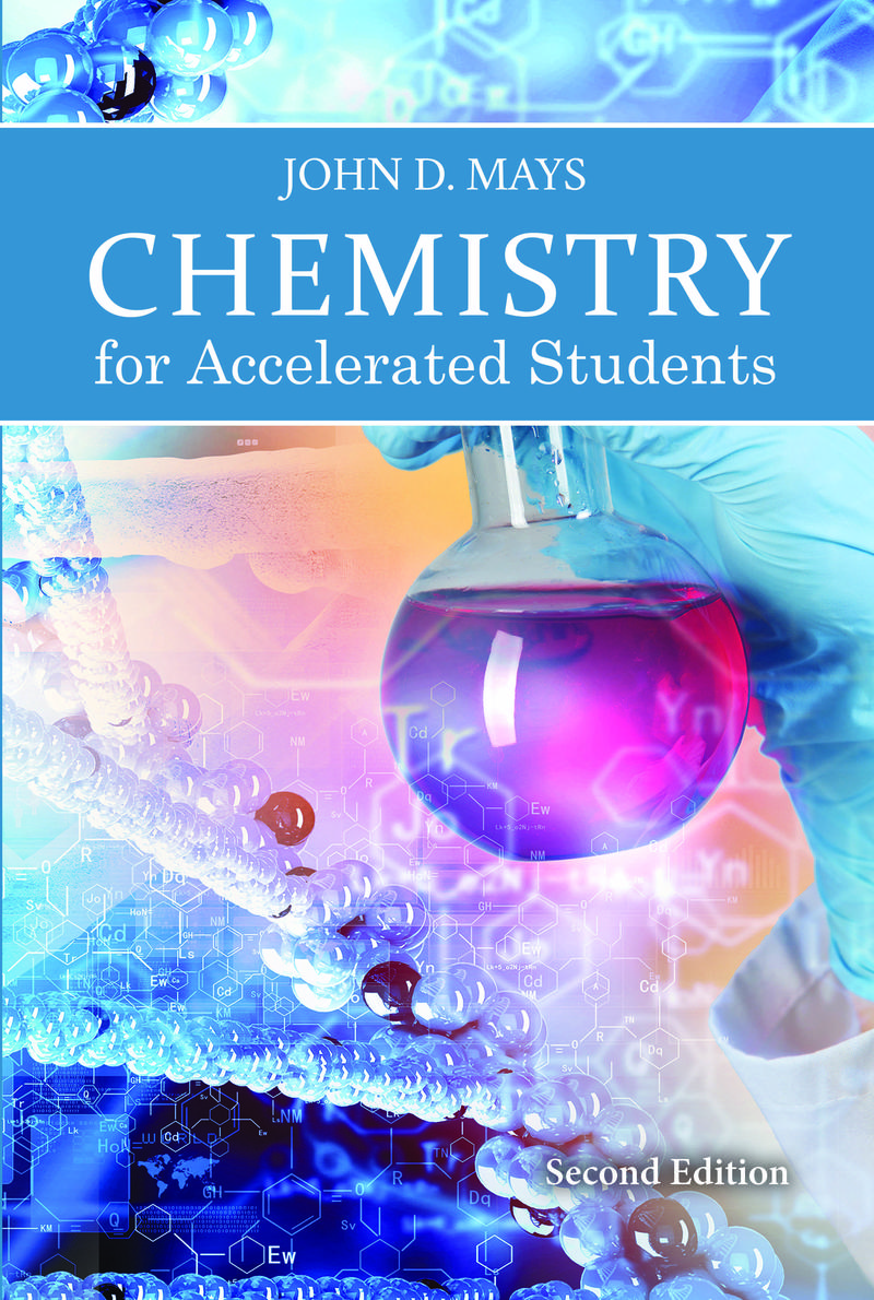 Chemistry for Accelerated Students 2nd Edition (1-year license)