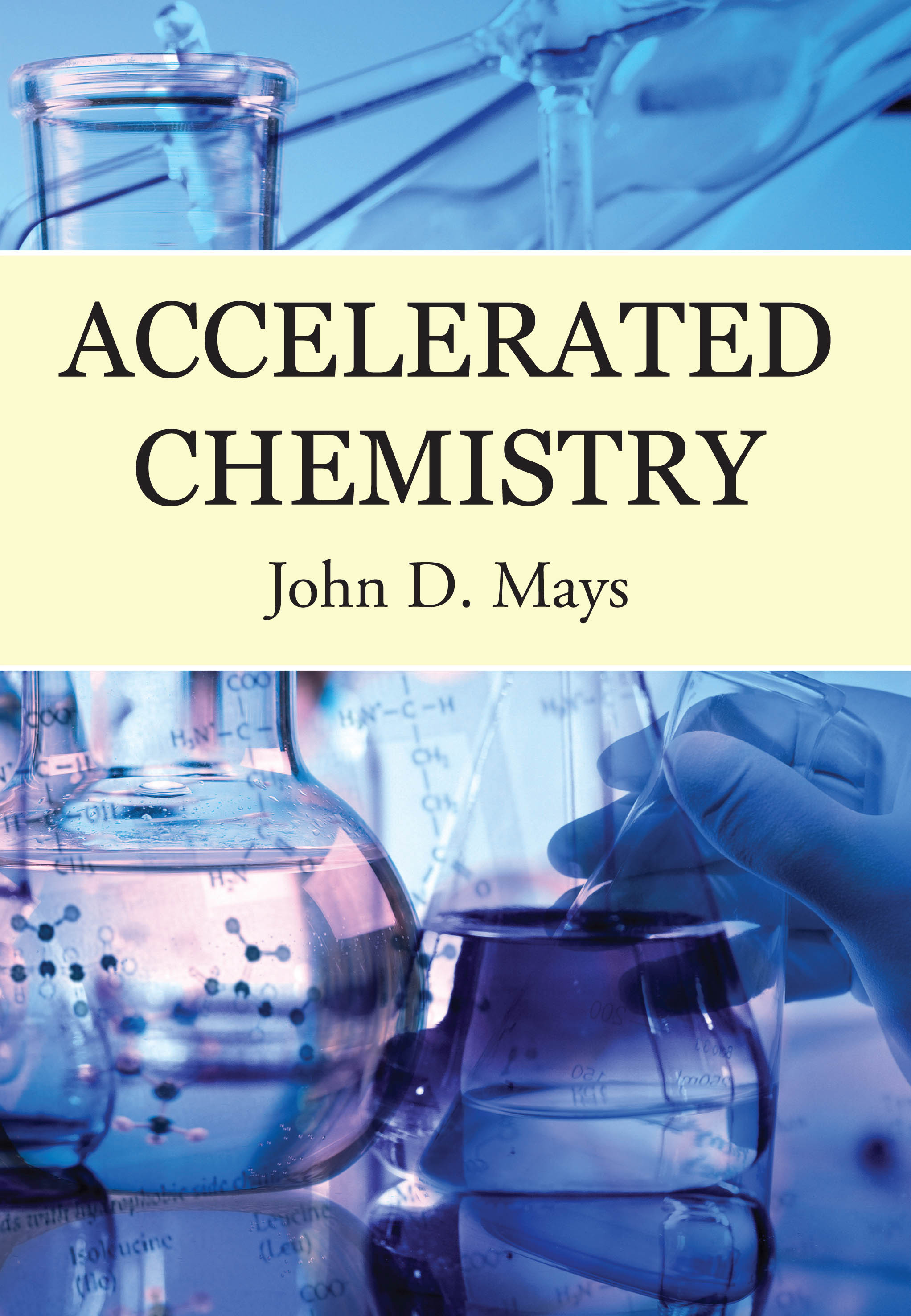 Accelerated Chemistry (30 Day)
