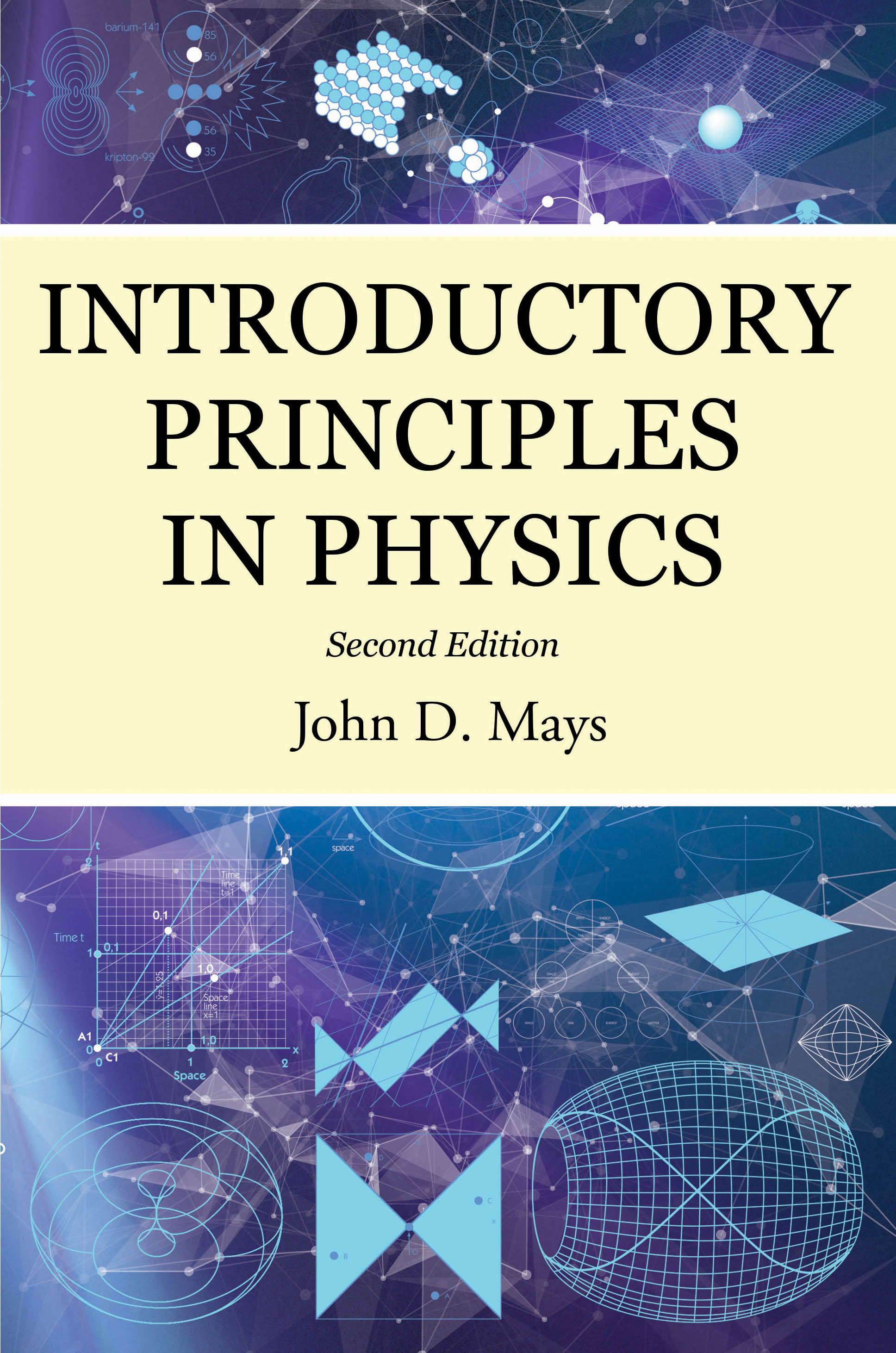 Introductory Principles in Physics (5 Year)