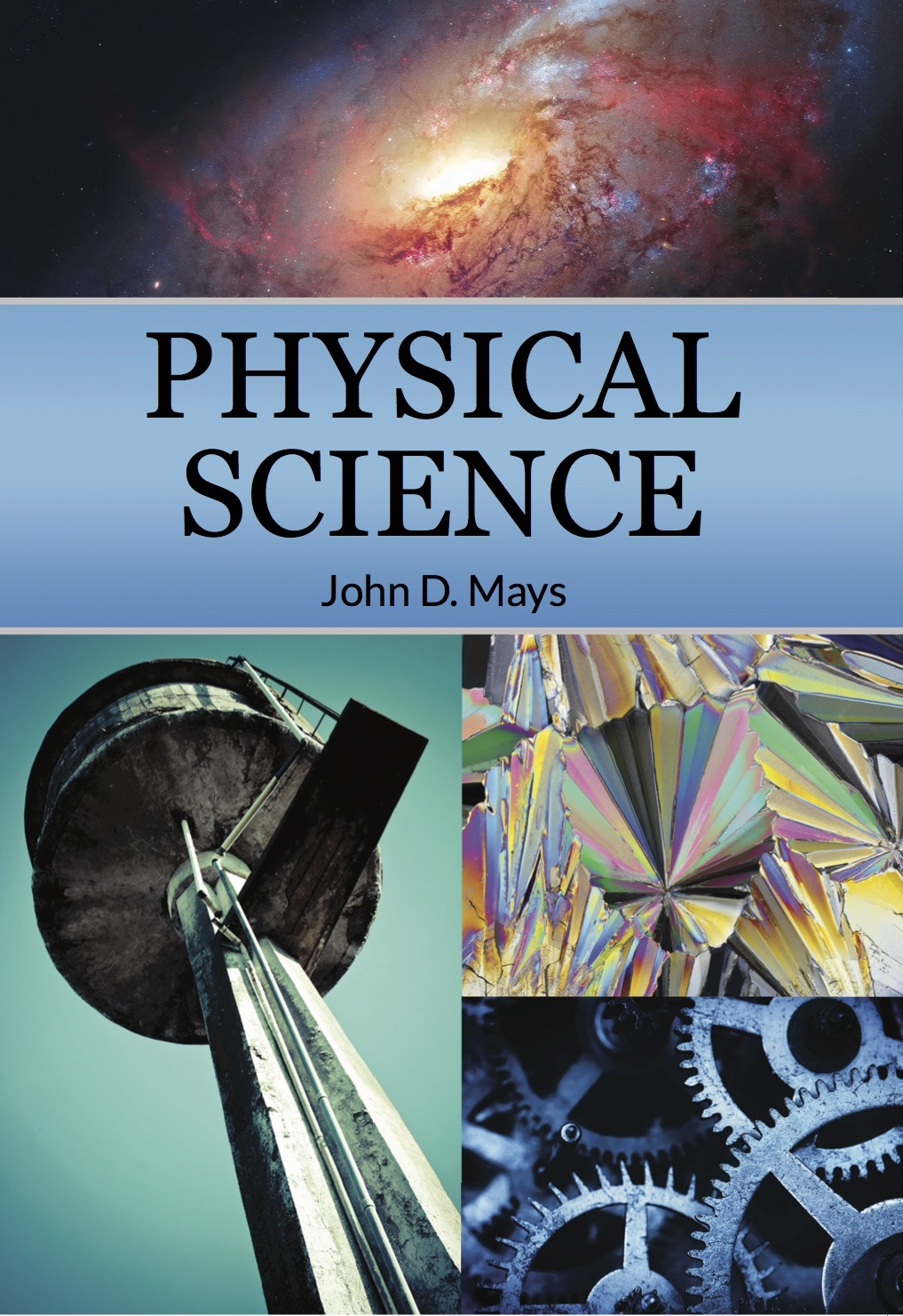 Physical Science (5 Year)