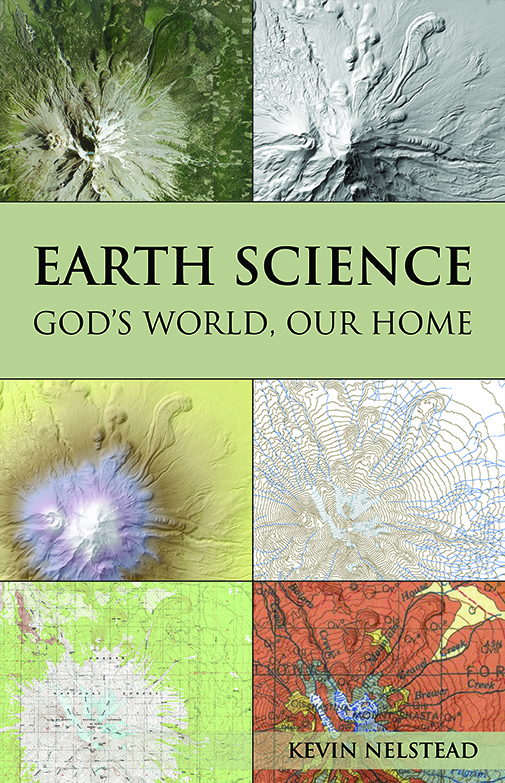 Earth Science: God's World, Our Home 1st Edition (1-year license)