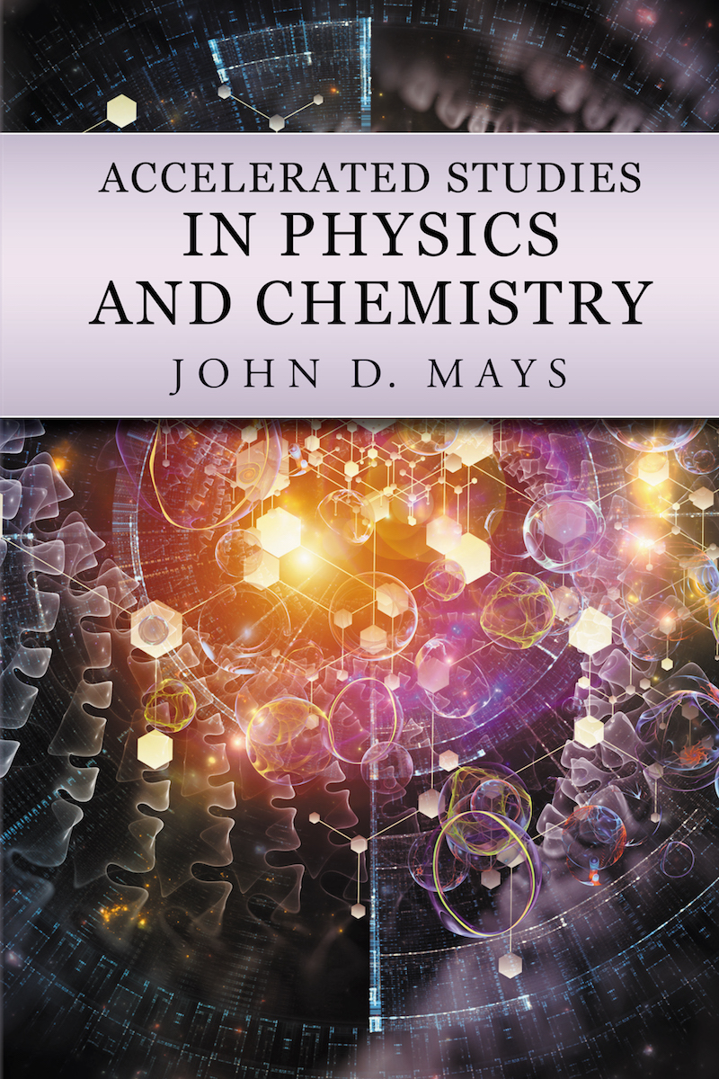 Accelerated Studies in Physics and Chemistry (ASPC), 2nd Edition (5 Year)