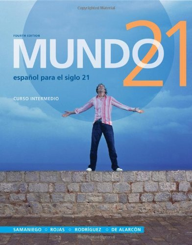 Mundo 21 ebook (1 Year Access)