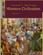 Western Civilization 8th Edition ebook (1 Year Access)