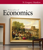 Principles of Economics ebook (1 Year Access)