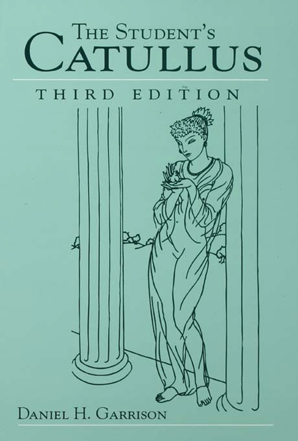 Students Catullus: Third Edition