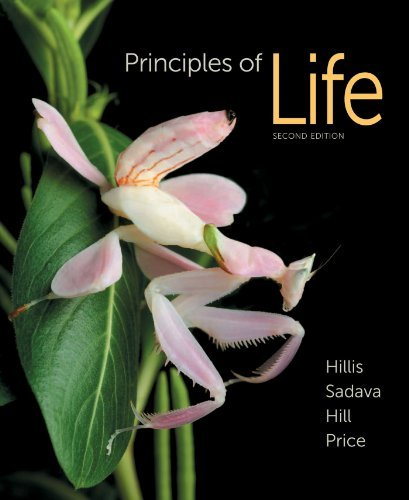 Principles of Life, High School Version ebook (1 year access)