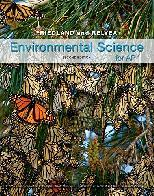 Environmental Science for AP* (1 year access)