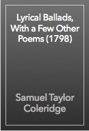 Lyrical Ballads, with a Few Other Poems (1798) ePub (1 Year Access)