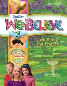 We Believe with Project Disciple, School Edition Grade 3