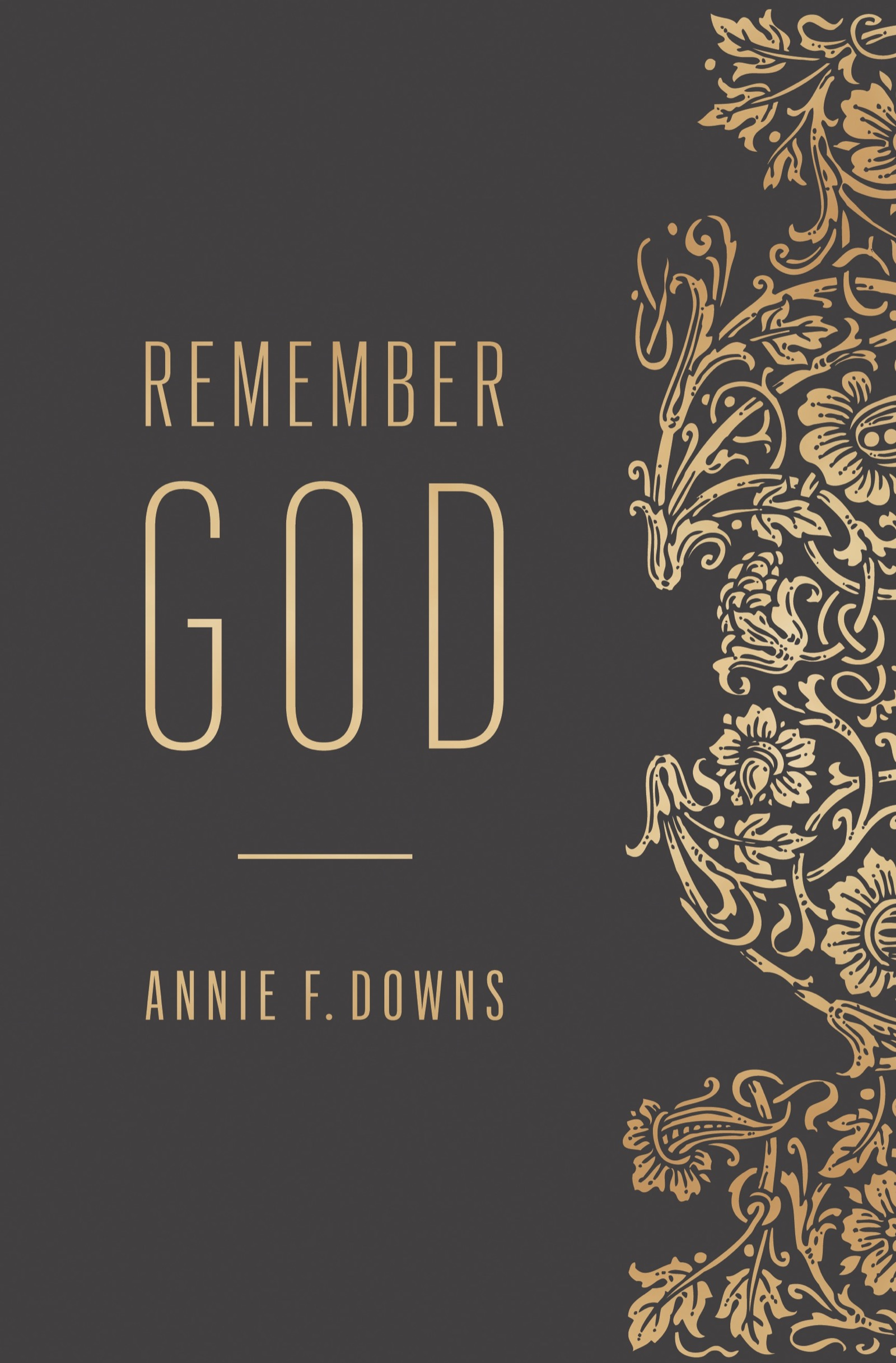 Remember God