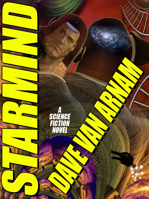 Starmind: A Science Fiction Novel