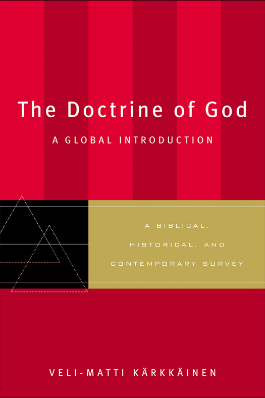 The Doctrine of God: A Global Introduction