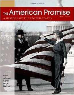 The American Promise, Combined Volume (1 year access)