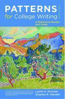 Patterns for College Writing (1 year access)