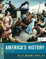 America's History for the AP* Course (1 year access)