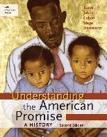 Understanding the American Promise, Combined Volume ebook (1 Year Access)