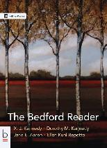 The Bedford Reader eBook (1 year access)