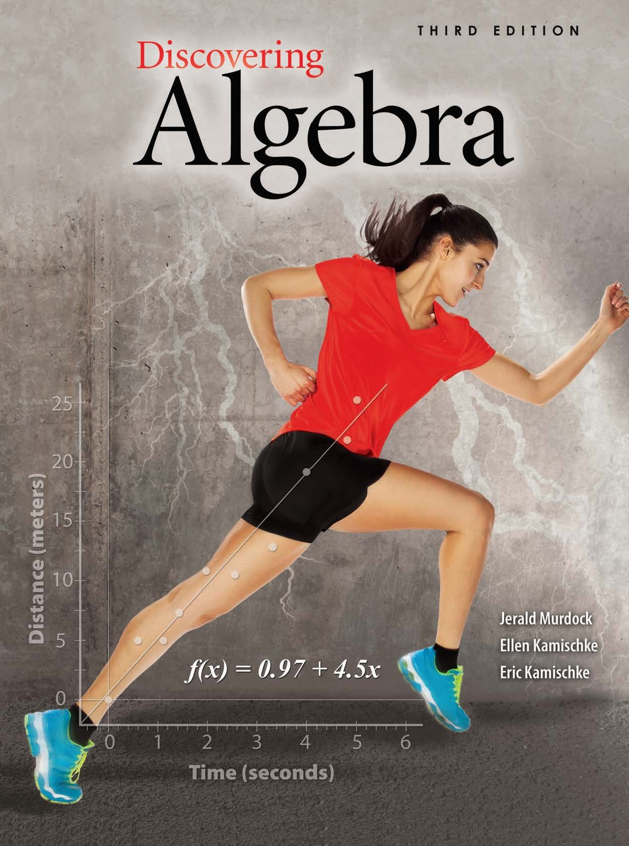 Discovering Algebra: An Investigative Approach Student Edition 1 Year Online License