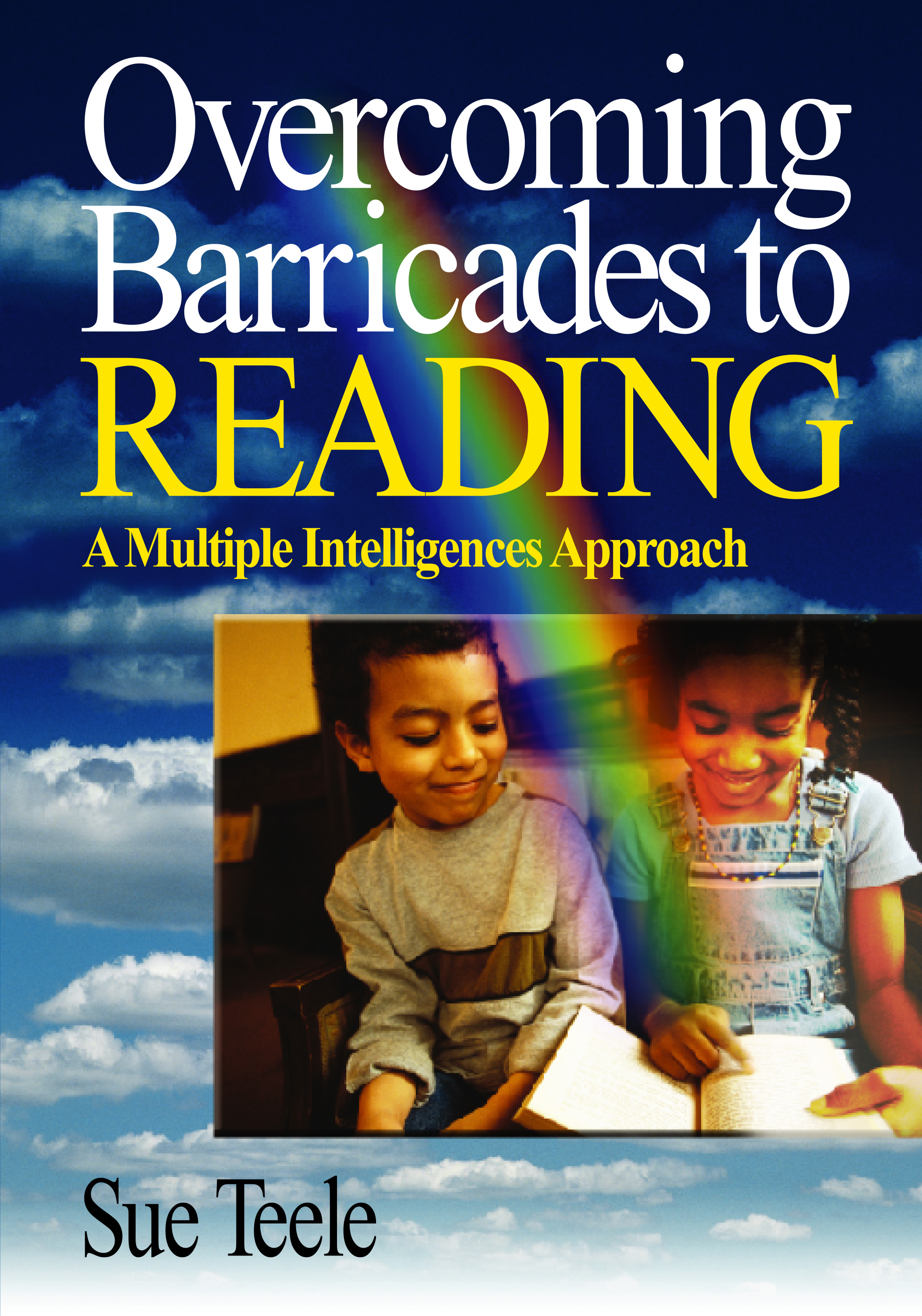 Overcoming Barricades to Reading