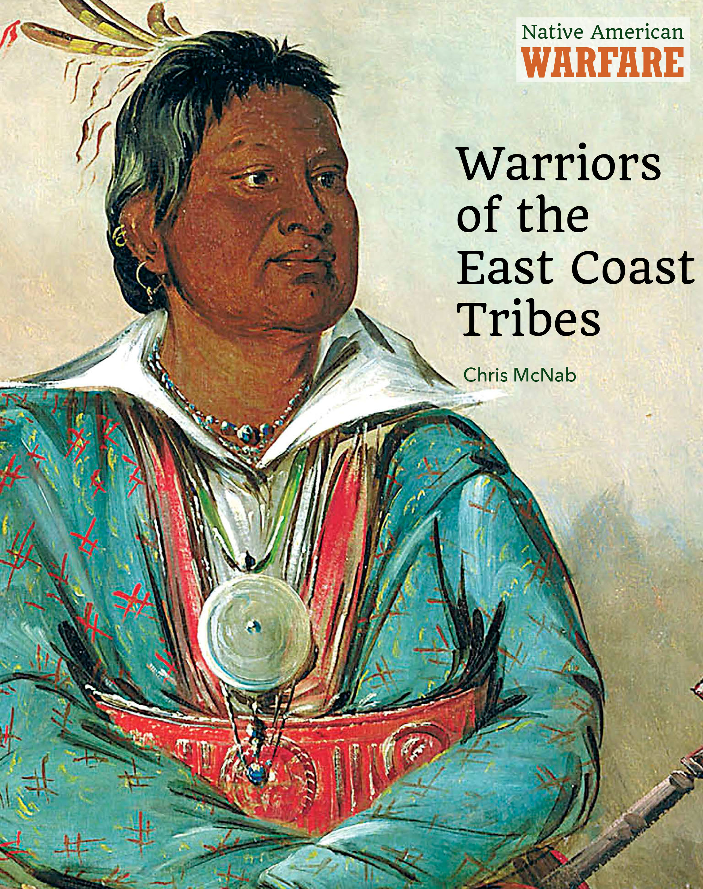 Warriors of the East Coast Tribes