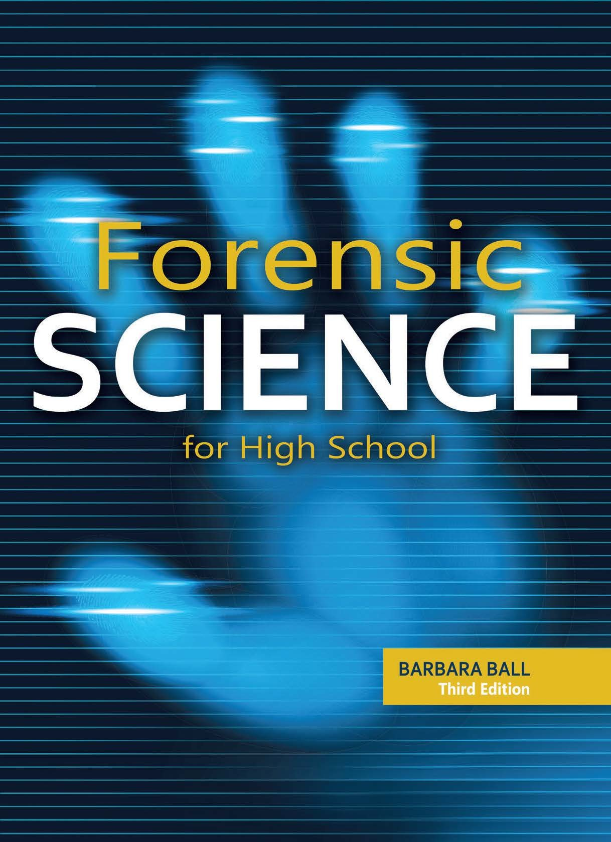 forensic science 1 16102013  in this forensic science episode we gain insight into the diverse career field which incorporates crime scene investigation, court proceedings, digital foren.