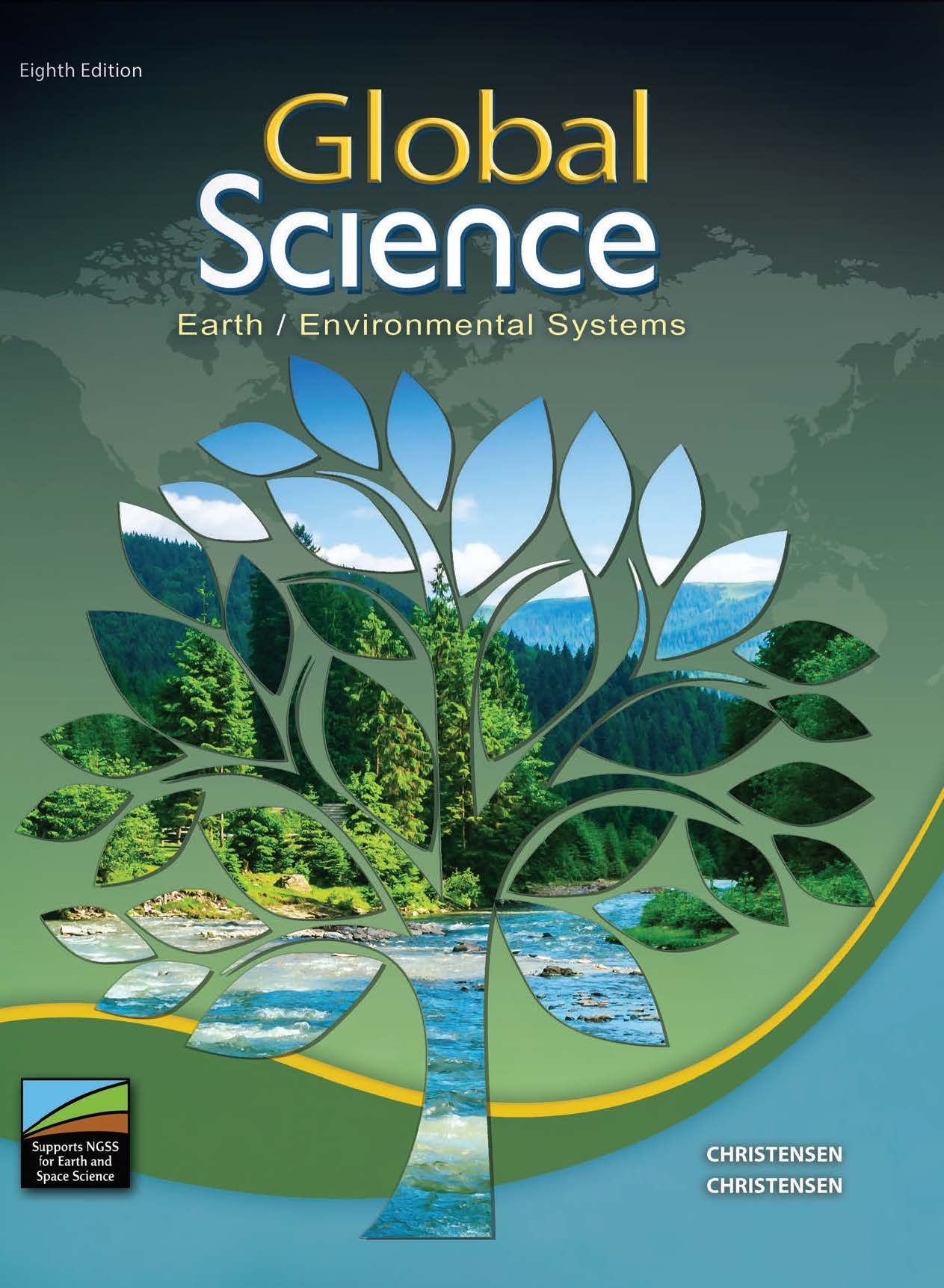 Global Science: Earth/Environmental Sytems Student 1 Year Online License
