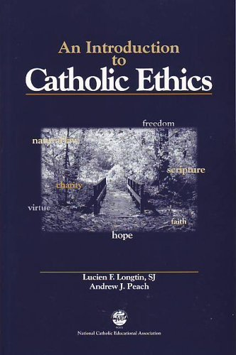 An Introduction to Catholic Ethics ebook (1 Year License)