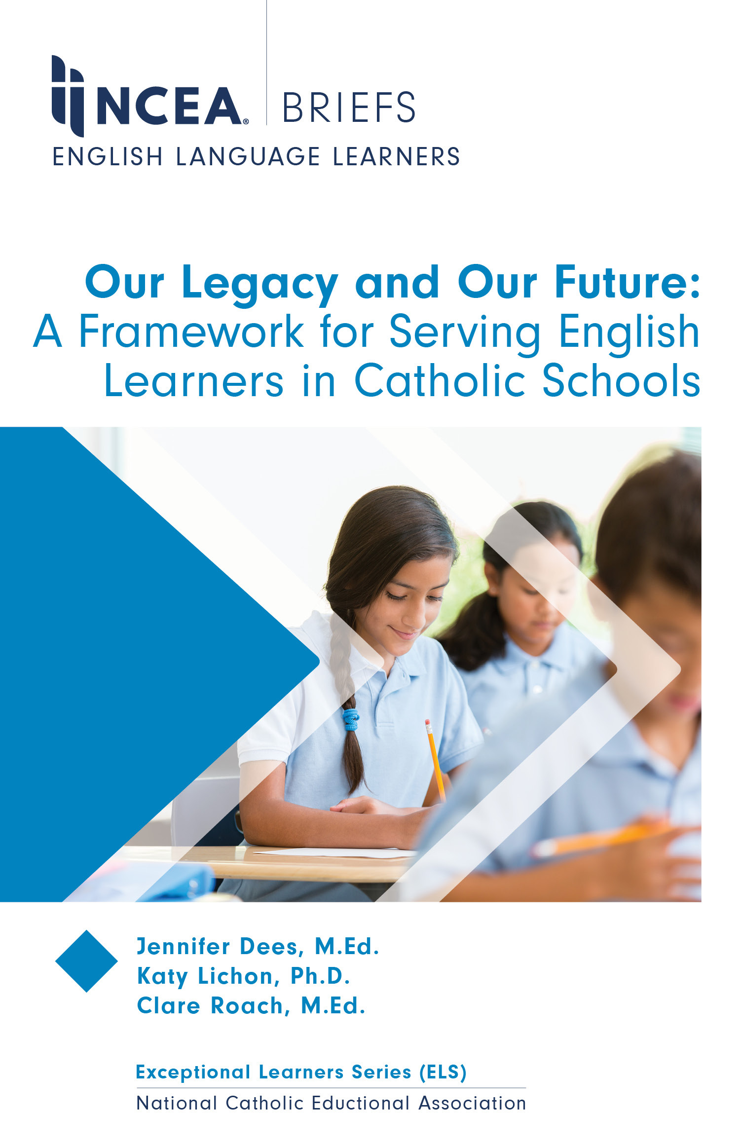 NCEA Brief: English Language Learner