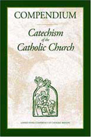 Compendium: Catechism of the Catholic Church (Paperback)
