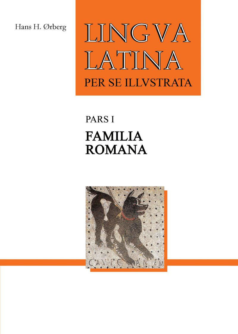 Familia Romana, 2nd Edition