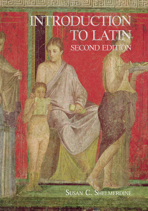 Introduction to Latin 2nd Edition