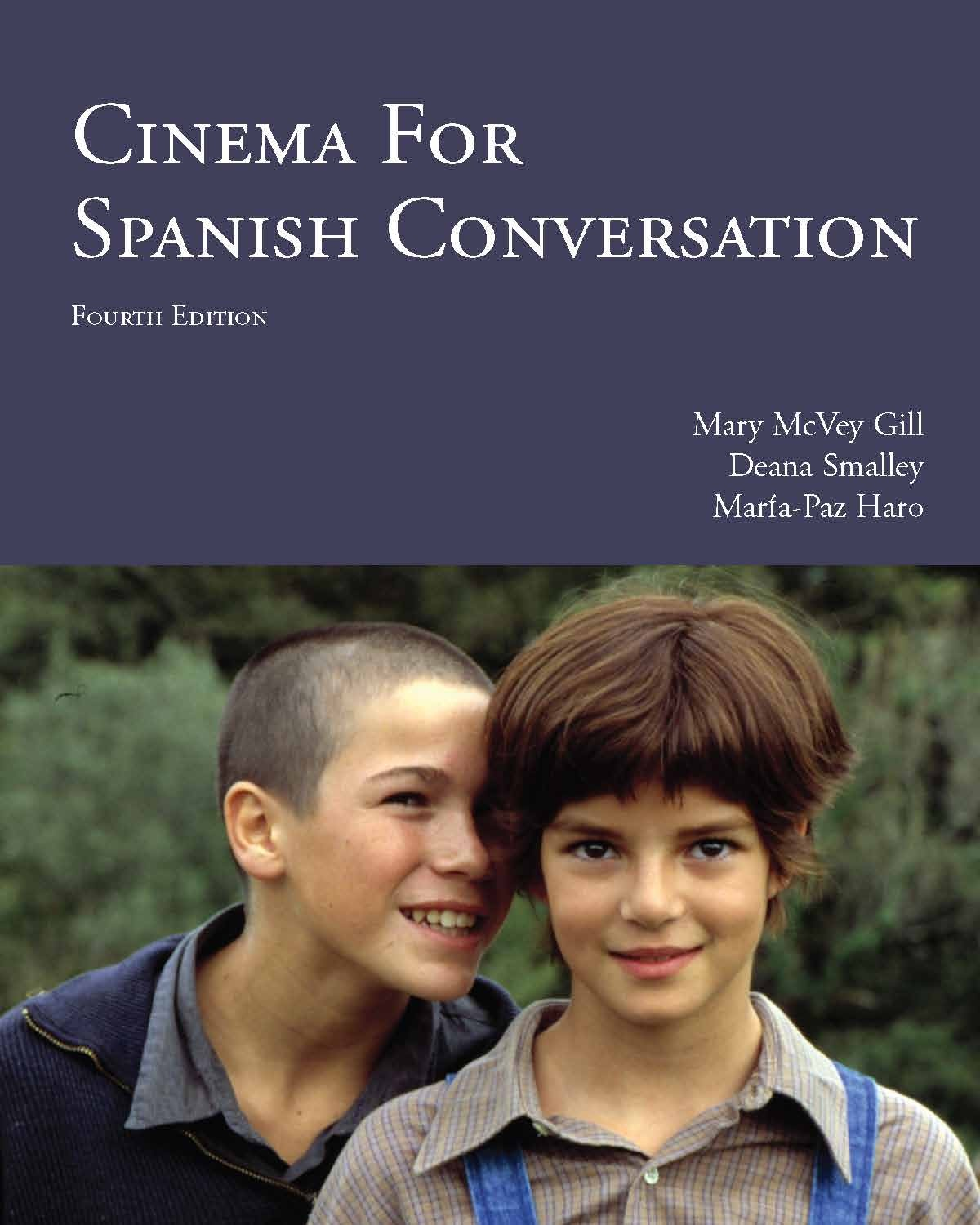 Cinema for Spanish Conversation 4th Edition 180 Day Access