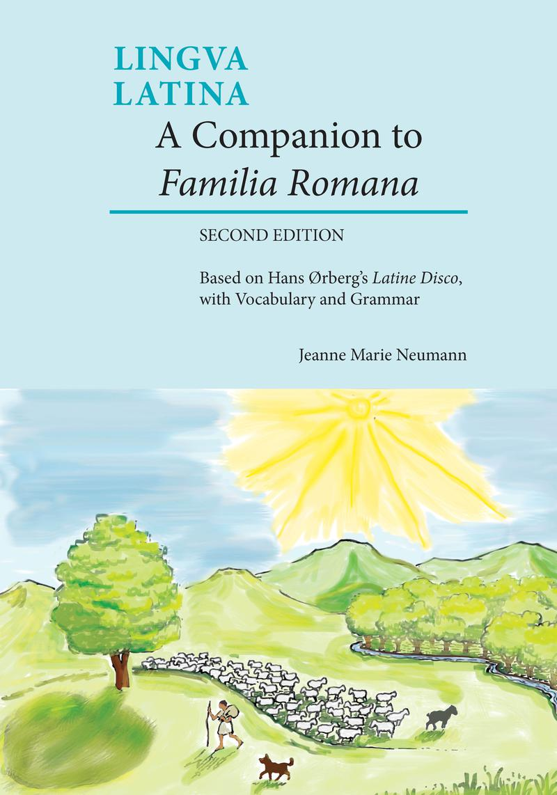A Companion to Familia Romana, 2nd Edition