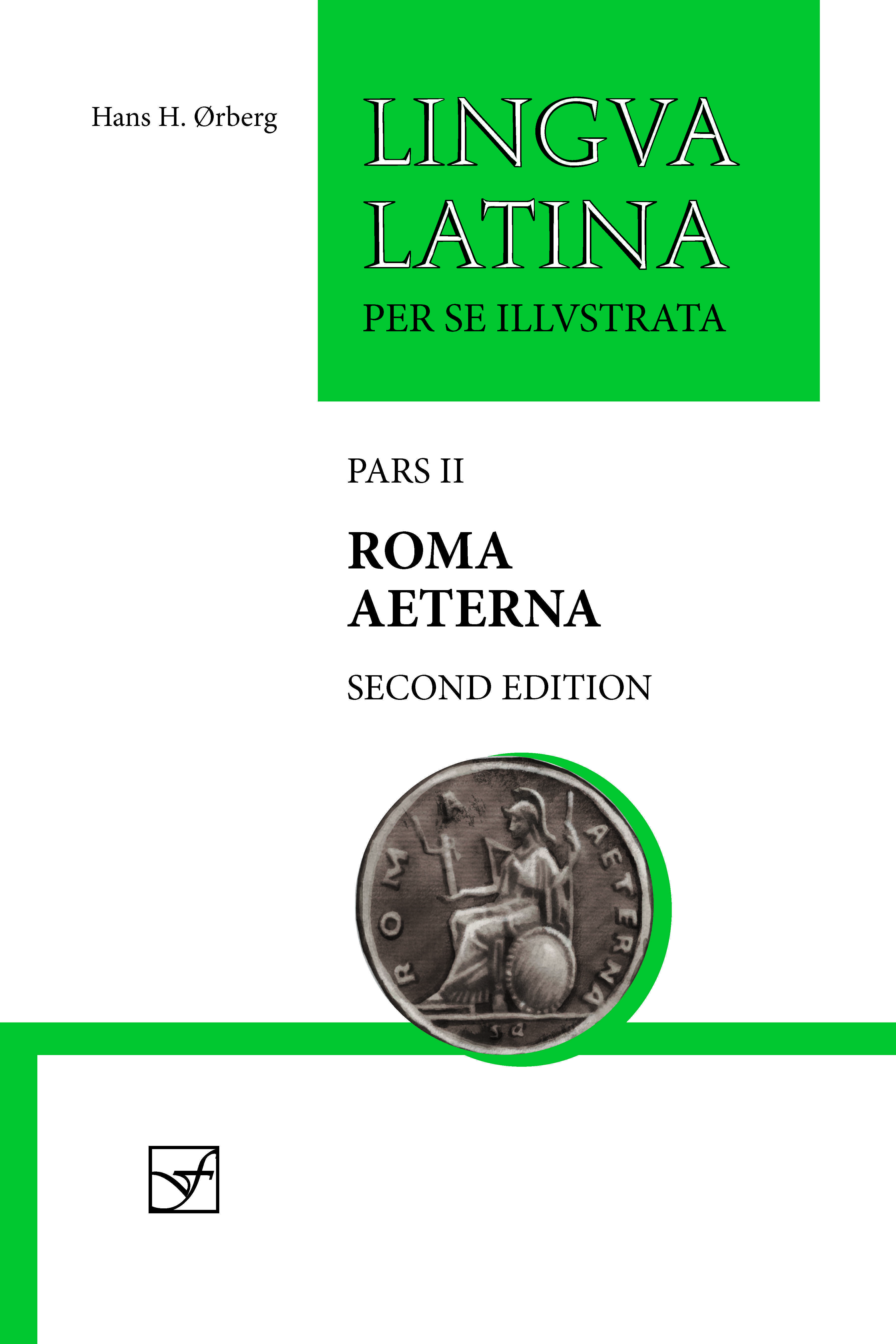 Roma Aeterna 2nd Edition